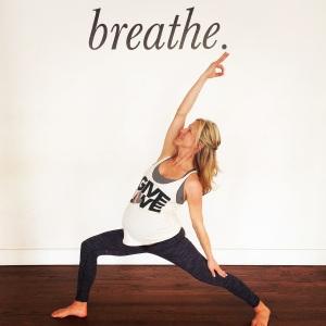 yoga pic reverse maternity